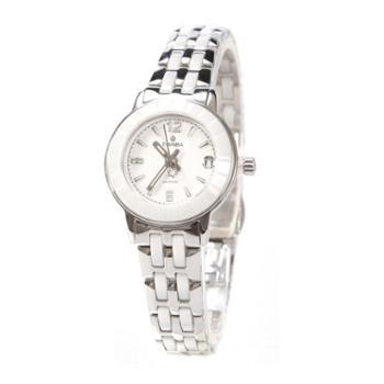 天霸TIANBA手表 名媛本色系列石英钢带腕表女表TL2119.02MS手表