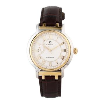 罗西尼(ROSSINI)手表商务休闲机械表男表手表腕表7565T01B