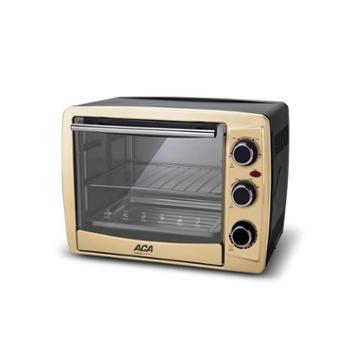 ACA电烤箱