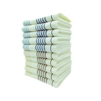 三利 轻风面巾10条特惠装9371-10T
