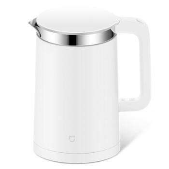 小米(MI)电水壶米家恒温电水壶智能不锈钢电水壶白色