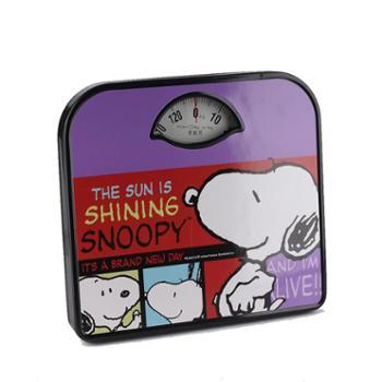 史努比酷狗电子秤体重秤健康秤SP-H201