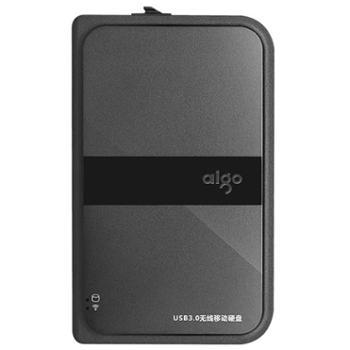爱国者无线移动硬盘HD816 1TB