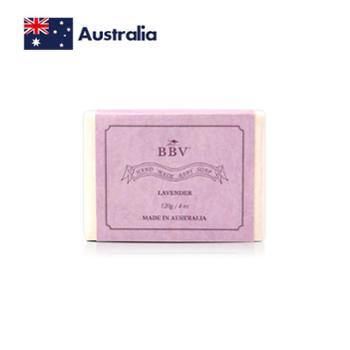 BBV澳洲原产天然薰衣草皂120g