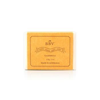 BBV澳洲原产天然金盏花皂120g×2块