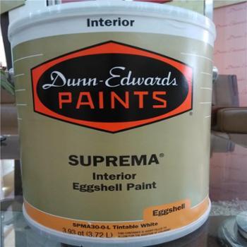 美国邓恩涂料雷玛SUPREMA超级内墙涂料蛋壳光Eggshell