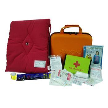 儿童急救包户外旅行家庭应急包家庭必备