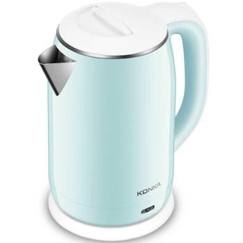 Konka/康佳KEK-15DG2020电热水壶家用自动断电保温304烧水壶快2L