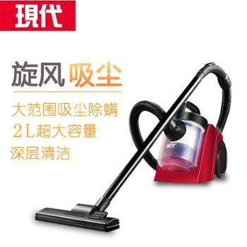 吸尘器家用卧式大吸力手持强力大功率干式现代除螨仪