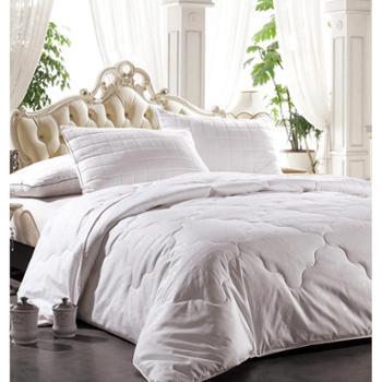 迪士尼家纺秋冬款床上用品羊毛被系列小仙女羊毛被