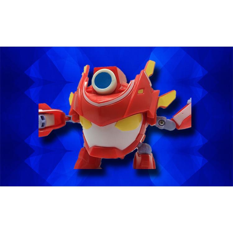 奥迪双钻开心宝贝开心超人变形机车侠玩具粗心花心机车侠儿童玩具