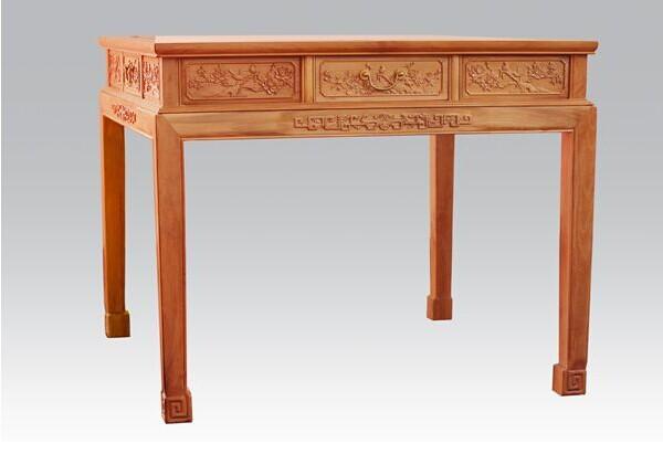 公司专业生产各种仿古木窗,挂件,花板,屏风,明清家具,壁挂,佛像