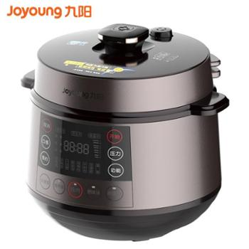 Joyoung/九阳电压力锅高压锅双胆智能预约全自动Y-50C19/60C19