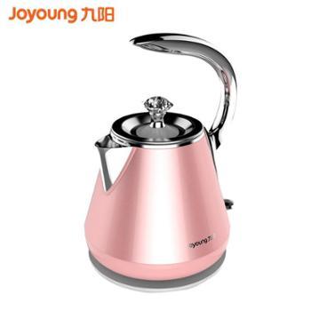 九阳电水壶304不锈钢(1.2L)热水壶烧水壶K12-F3