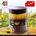 东方神谷苦荞茶胚芽茶300克/瓶