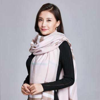 戎立特新款巴格围巾EWJ1461-65