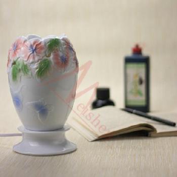 陶瓷工艺品结婚礼物创意家居装饰品生日礼物时尚新房摆件1009187