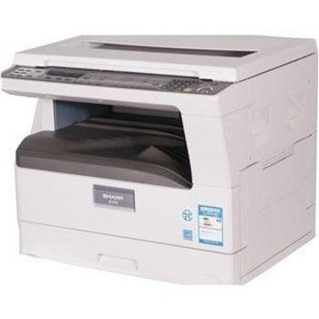 夏普AR-1808S复印机A3激光打印机复印一体机数码复合机