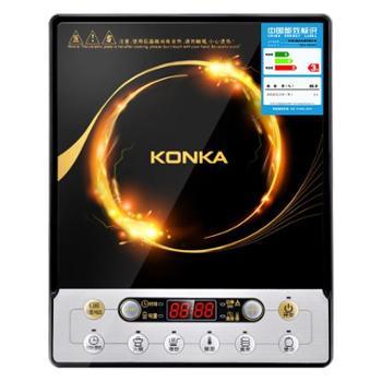 康佳(KONKA)KEO-20AS37电磁炉