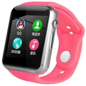 智力快车X2智能电话手表手机手表环儿童电话小天才穿戴蓝牙防水