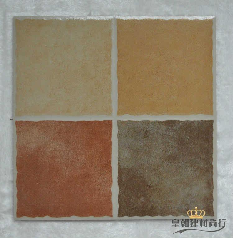 厂家直销300x300欧式仿古砖地爬砖厨房卫生间瓷砖