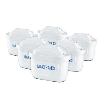 BRITA(碧然德)6只装包邮 新款碧然德滤芯 Maxtra三代滤芯