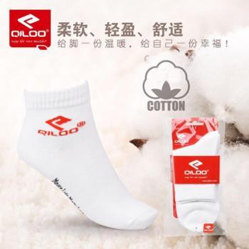 Qiloo运动袜