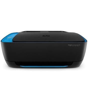 惠普(HP)Deskjet4729惠省大容量系列无线打印机