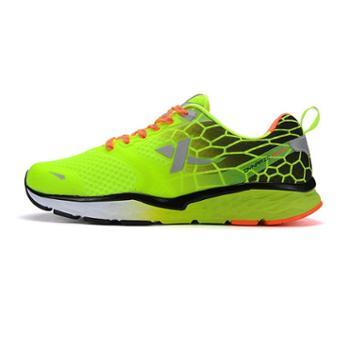特步男鞋智能跑步鞋2017夏季款运动鞋减震防滑男跑鞋