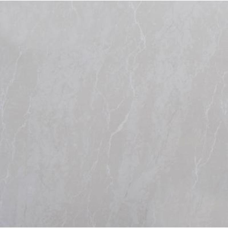 正华 欧式客厅地砖 抛光砖800 800卧室防滑地砖玻化砖白自然图片