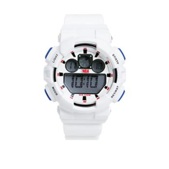 NBA手表 突破系列多功能电子防水运动时尚男士腕表 NJZ10032