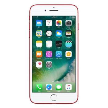 Apple/苹果7plus iPhone 7 Plus (A1661) 移动联通电信4G手机全网通红色特别版