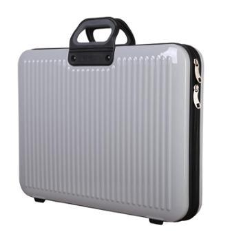 宝丽巨龙箱包公文包公文箱手提箱包男女电脑箱BISC066-25寸图纸包笔记本包