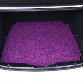 御马丝圈汽车后备箱垫尾箱垫喷丝材质品御系列帕萨特速腾高尔夫汉兰达君越凯迪拉克SRXATS马自达6名爵GT讴歌RLX尾箱垫