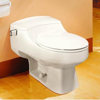 WASHINGTON华盛顿-连体座厕