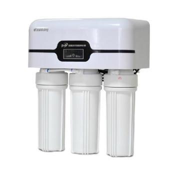 美菱雅美娜净水机 RO纯水机 家用直饮净水器 MYR0-X103 正品