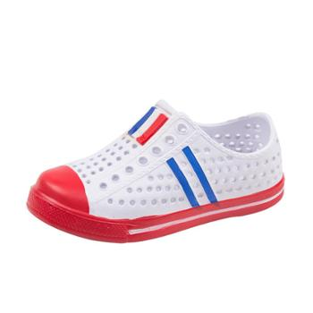 kids.ing小童一体成型拖鞋HK101