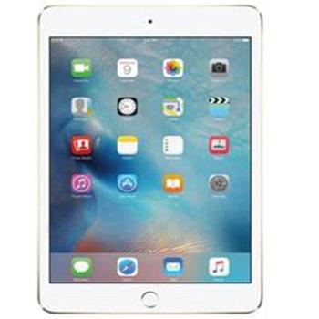 Apple/苹果 iPad mini4 128GB WLAN/Wifi版迷你4平板电脑 国行正品全国联保