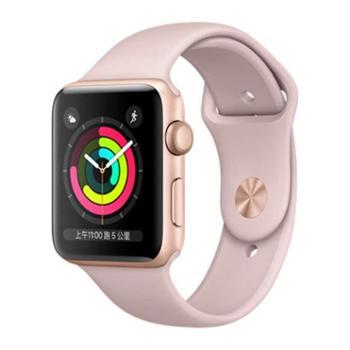 新款Apple/苹果Watch3GPS款Series3手表42mm/38mmiWatch苹果第三代智能手表电话手表行货正品