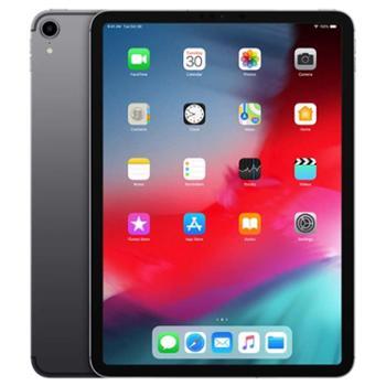 【赠送高级休眠皮套+防爆钢化膜】2018新款Apple苹果ipadpro平板电脑11英寸/12.9英寸iPadPro