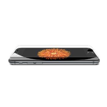 苹果iphoneX/8/8Plus/7/7Plus/6/6s/6Plus/6sPlus/5s钢化玻璃膜手机ip6高清i6保护防爆