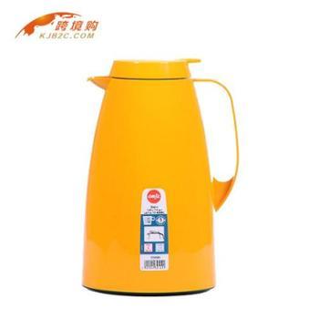 德国爱慕莎(EMSA)保温壶 (1.5L)橘色