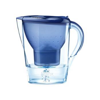 碧然德滤水壶3.5升(1壶1芯)