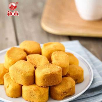新味手工凤梨酥台湾糕点零食夹心馅饼散装特产传统小吃独立小包装