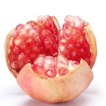 强丰 石榴4个装 单果约1.2-1.5斤 新鲜水果