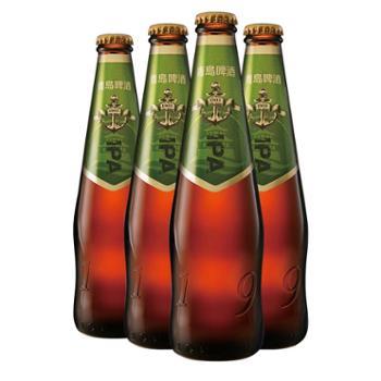 青岛啤酒IPA精酿啤酒14度330MLx4瓶