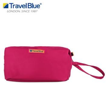 TravelBlue/蓝旅旅行洗漱包化妆包出差旅游收纳包便携收纳洗漱袋340