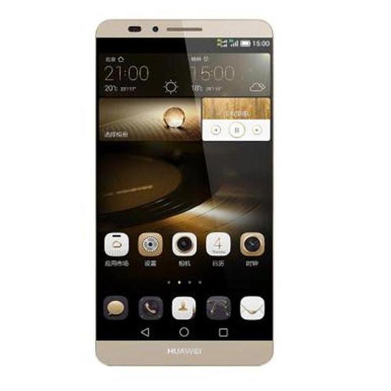 华为 Mate7 电信4G 32G 高配版 智能手机 八核 6.0寸大屏
