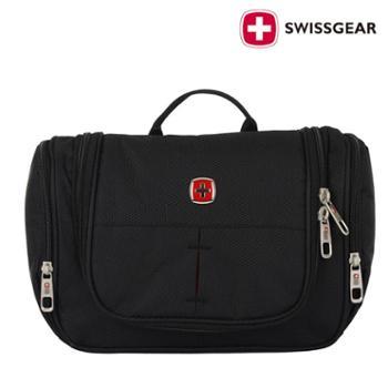 新款旅游必备瑞士军刀洗漱包男士出差用品旅行洗漱袋女洗浴包