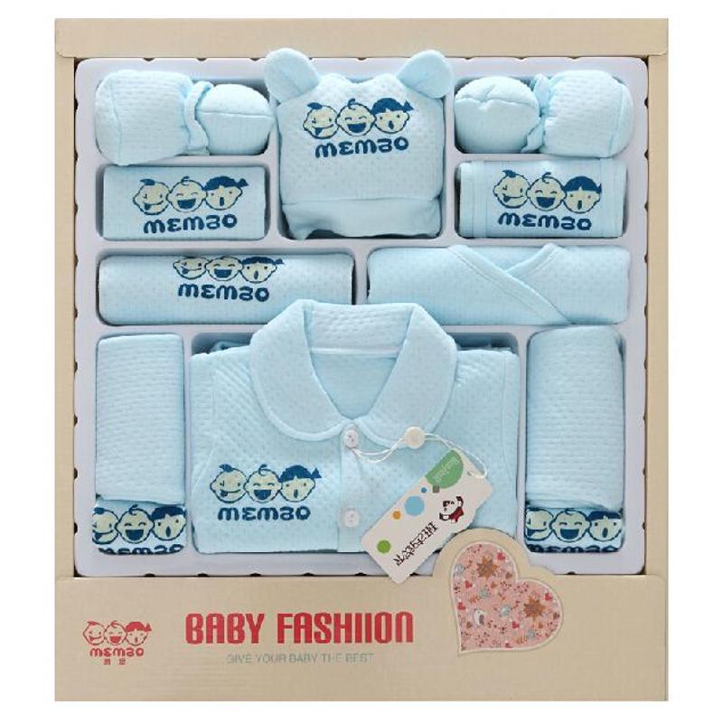 秋冬婴儿新生儿礼盒礼牌子品质好 新款好用